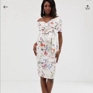 ASOS Maternity Dress NWT